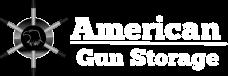 American Gun Storage Logo